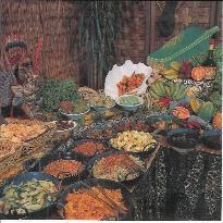 Indisch Restaurant Bandoeng