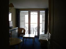 Pierre & Vacances Residence Les Sables Blancs