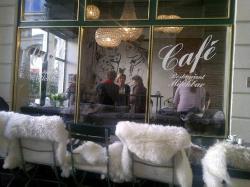 Milchbar Cafe