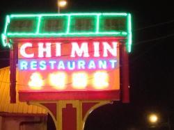 Chi Min