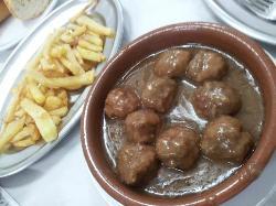Restaurante Bolina El Viejo