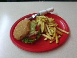 La Petite Liege & Burger Bistrot