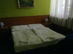 Hotel Hubert Nove Zamky
