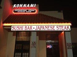 Kohnami Restaurant