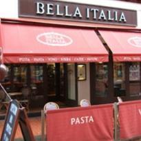 Bella Italia Reading