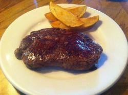 Outback Steakhouse - Shopping Curitiba