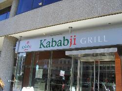 Kabab Ji Grill