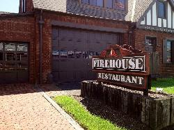 ‪The Firehouse Restaurant‬
