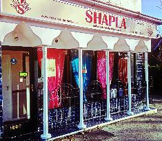 ‪Shapla Restaurant‬
