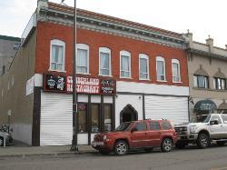 Cumberland Restaurant