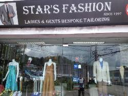 Star's Fashion Cape Panwa