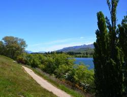 Lakes Hayes Walkway