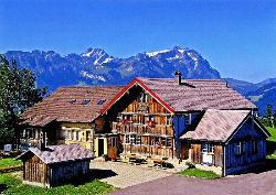 Hoher Hirschberg Restaurant