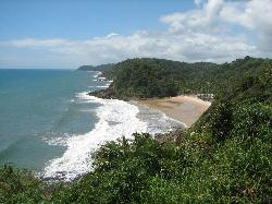 Sao Jose Beach
