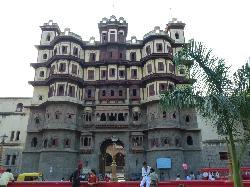 Rajwada Indore