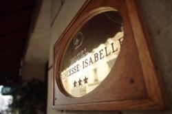 Hotel Princesse Isabelle