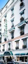 涅瓦酒店-巴黎