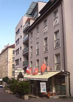 卡勒威酒店