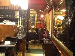 Wine bar Tamara