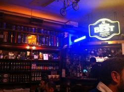 Le Bon Bock Cafe