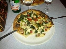 Pizzeria Caracciolo