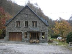 Auberge Au Naturel des Ardennes