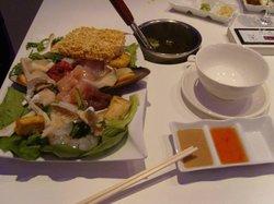 Zendo - Restaurant