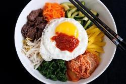 Sunny's Korean Restaurant