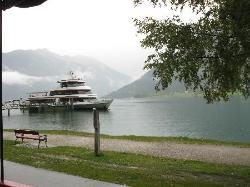 Tirol Schiffahrt