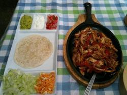Chi Chi's Burrito Hut