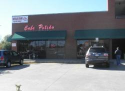 Cafe Pulido's
