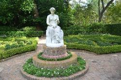 ‪Bayou Bend Collection and Gardens‬