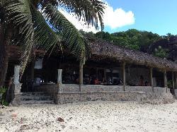 Chez Batista Villas Restaurant