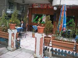 Reina Cafe