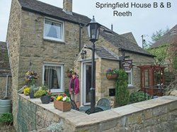 Springfield House - Bed and Breakfast