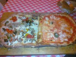 Pizzeria DA Palu'