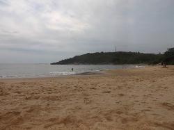 Praia Bacutia