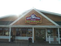 Road Dawg Family Restaurant