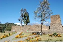 Rabdentse Ruins