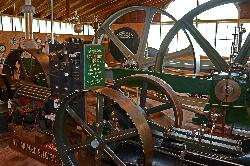 New England Wireless & Steam Museum