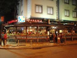 Bar e Restaurante Garota de Ipanema