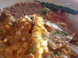 Amorelia Mexican Cafe