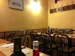 Trattoria Pizzeria Quadrifoglio