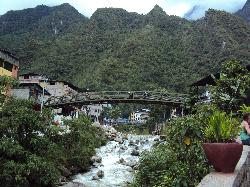 ‪Hot Springs (Aguas Calientes)‬