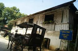 Padre Burgos House - National Museum
