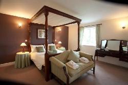Battleborough Grange Country Hotel & Restaurant