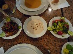 El Hussein Restaurant