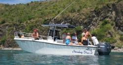 St. Kitts Snorkeling Tours