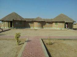 Gateway to Rann Resort