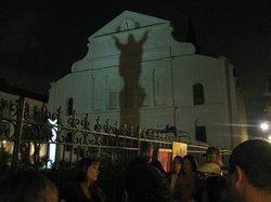 ‪Haunted History Tours of New Orleans‬